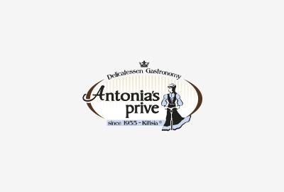 Antonia's Prive