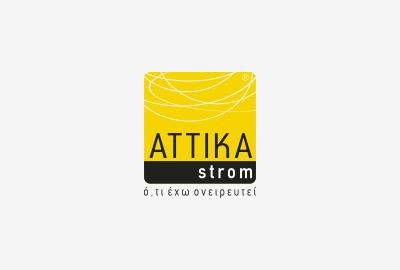 Attica Strom