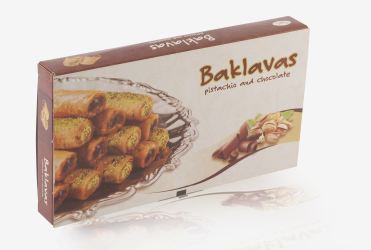 Baklavas
