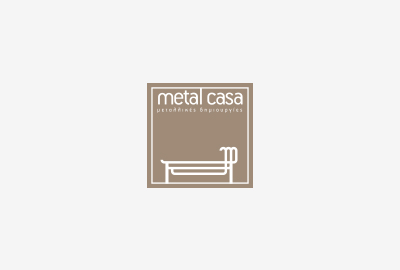 Metal Casa