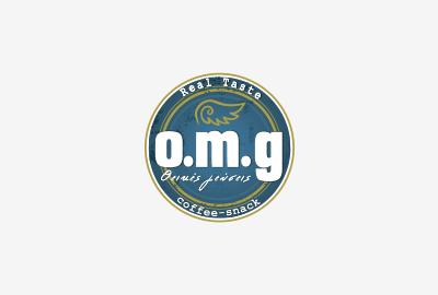 O.M.G. γεύσεις