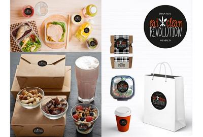 Eat Clean Revolution