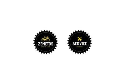 Ζενέτος bikes and service